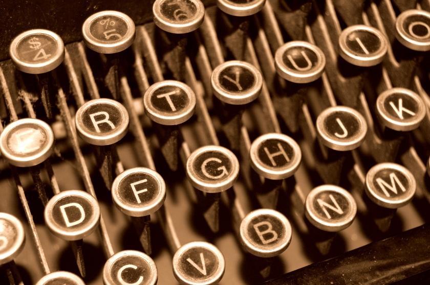 typing 3